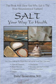 Learn how and why sugar will raise your blood pressure. And learn why lowering salt in your diet can have adverse health consequences.