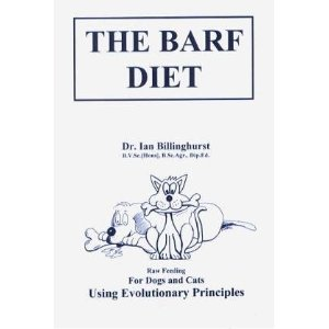 The Barf Diet: An alternative to commercial dog food