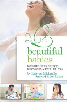 beautiful babies book