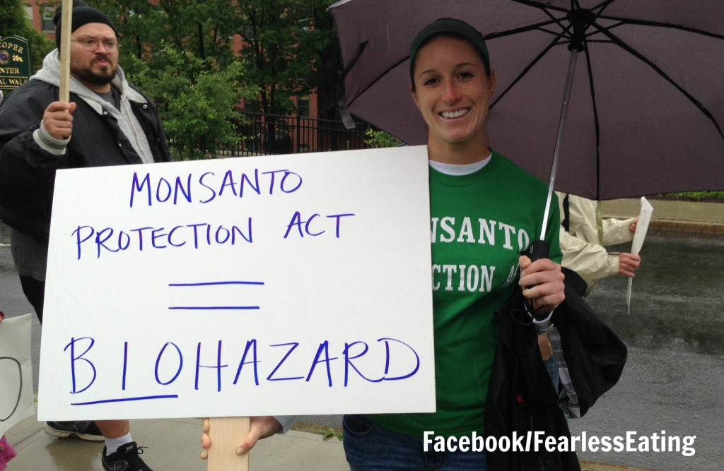 MP Act Biohazard