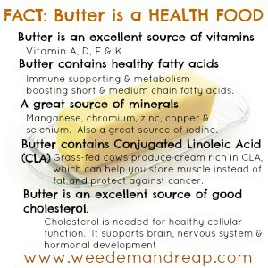 butter infographic weed em and reap