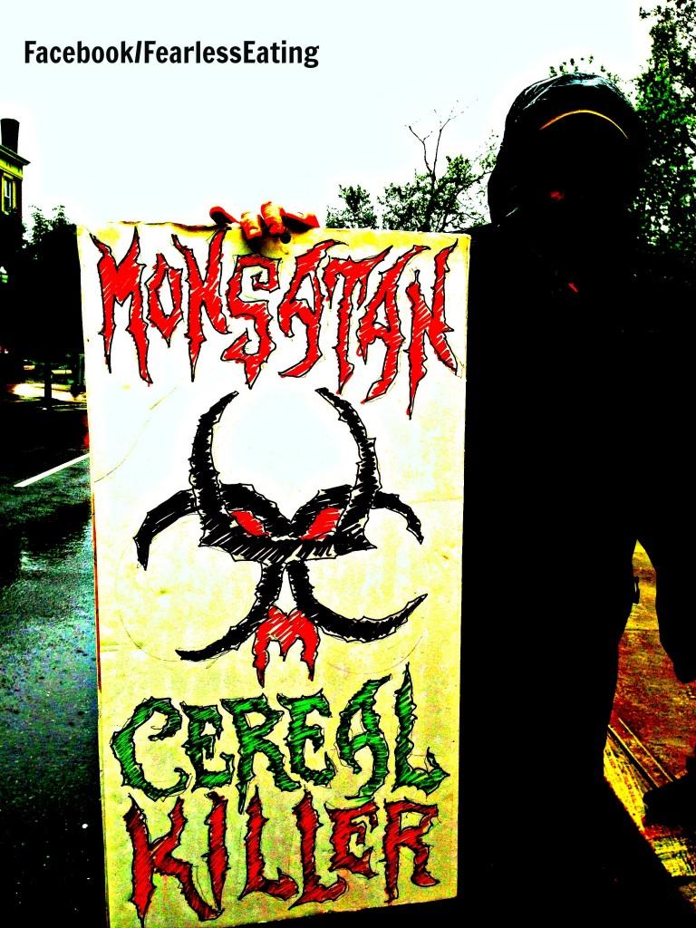 cereal killer II
