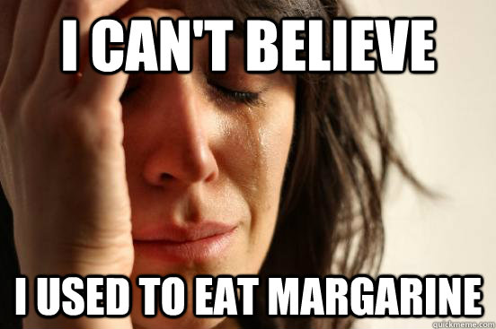 margarine meme