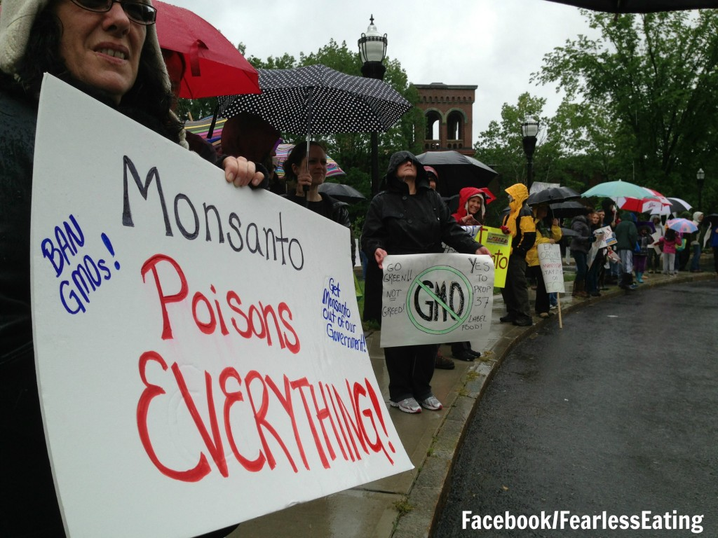 monsanto poisons everything