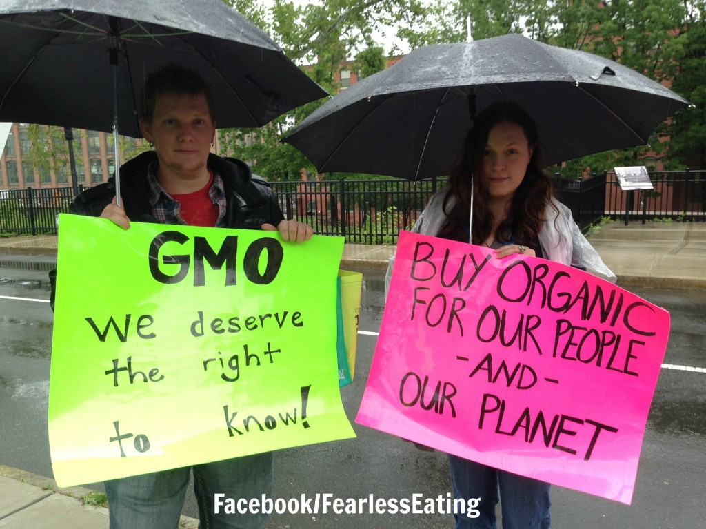 organice for our people and planet