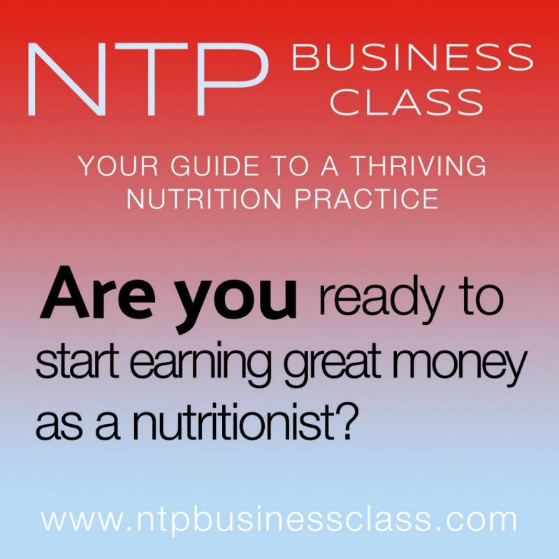 NTP Business Class