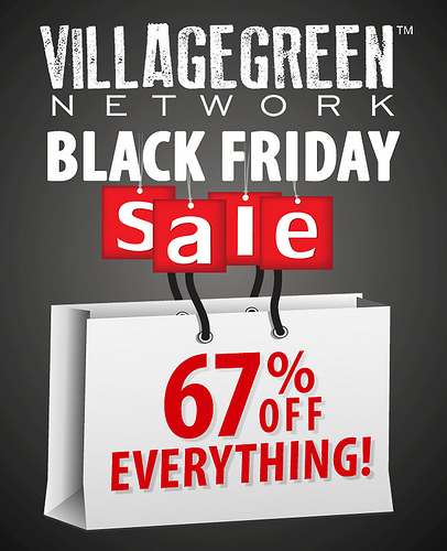 VGN Black Friday image
