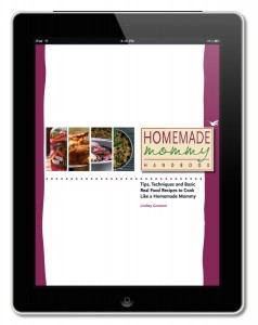 The Homemade Mommy Handbook