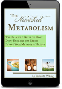 nourished metabolism