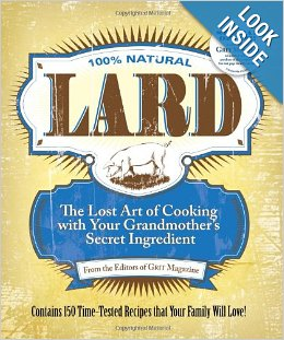 Contrary to popular belief, lard has many health benefits. Check out these 7 reasons why you should eat lard.