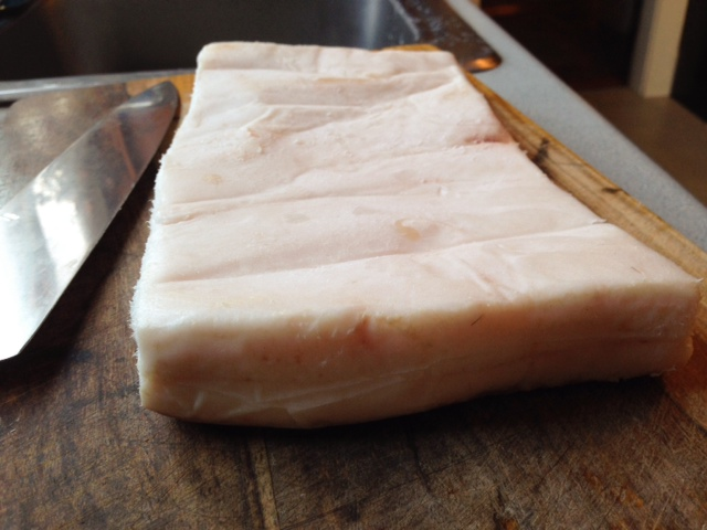 Learn how to make lard at home and find out why, contrary to popular belief, lard is a very healthy fat.