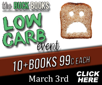 bucks books low carb books event