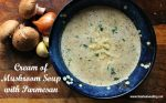 my favorite holiday soup recipe