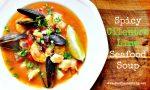 Cilantro Lime Seafood