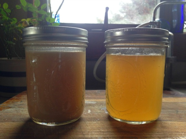 Instant Pot bone broth makes bone broth in a fraction of the time it takes on the stove top. But is it all it's cracked up to be? Here's an honest review.