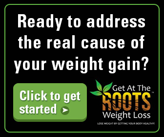 Smart weight loss addresses the root cause
