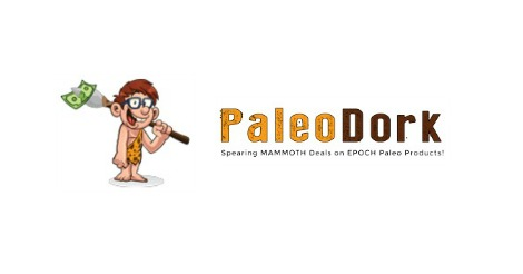 Free Paleo Resources via Paleo Dork