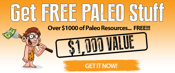 free paleo resources giveaway