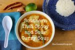 Southern Thai Sour Curry Soup