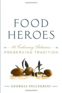 This list of real food books are what I consider classics, the best of the best that will inspire, motivate and change your life!