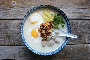 How Thai Soups Can Help My People