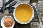 How to Make a Dashi Broth