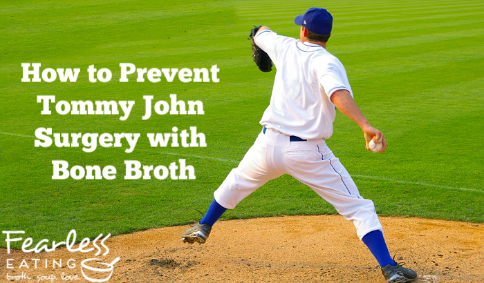 How to Prevent Tommy John Surgery