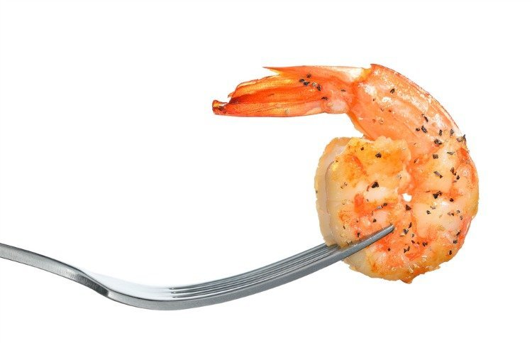 four reasons to stop eating shrimp from asia