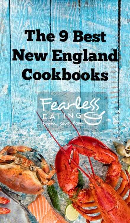 The 9 Best New England Cookbooks